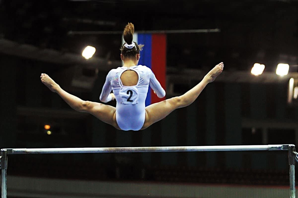 Der findes flere discipliner der hører under springgymnastik