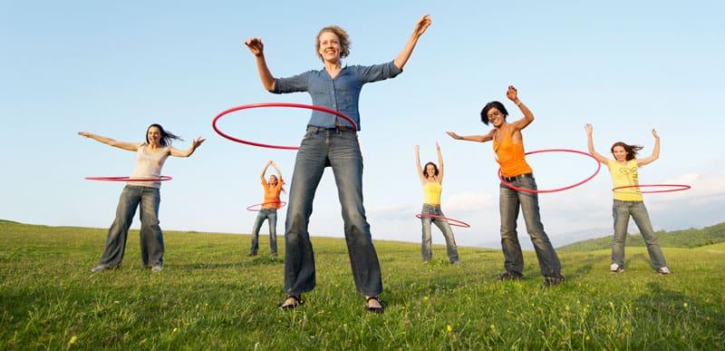 7 grunde til at gå på en gymnastikhøjskole
