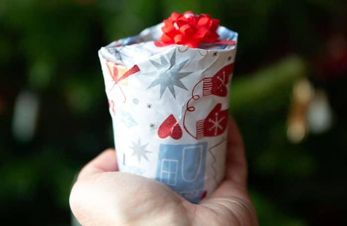 5 gode gaveidéer til gymnastiktræneren