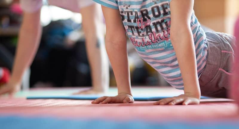 Ømme muskler efter træning