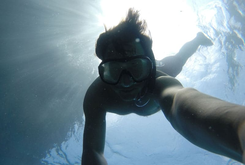 Øg din kondition og udholdenhed med fridykning – her er 5 af de bedste dykkermasker til formålet