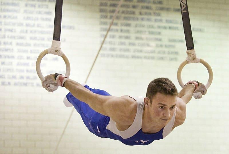 Bliv klogere på hvad gymnastik og investering har til fælles