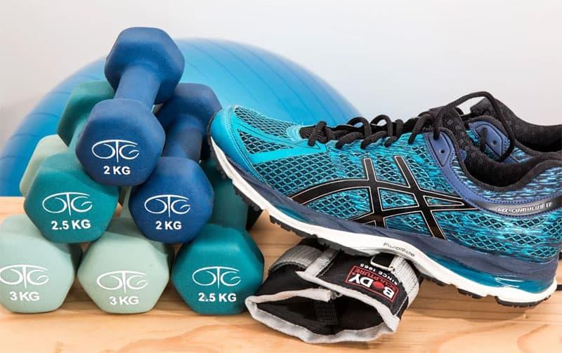 Sådan kan gymnastik om morgenen hjælpe dig med at være produktiv hele dagen