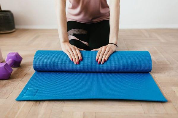 Hold dig sund med masser af motion – men husk det her